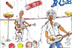 HD-Blues (BTTB 11)28.05.201529,7 x 21 cmAcryl + Marker auf Papier