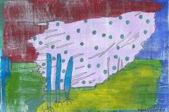 ItGrows25.11.201530 x 21 cmAcryl + Tinte auf Papier