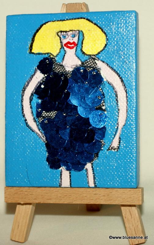 Blue-P-Lady