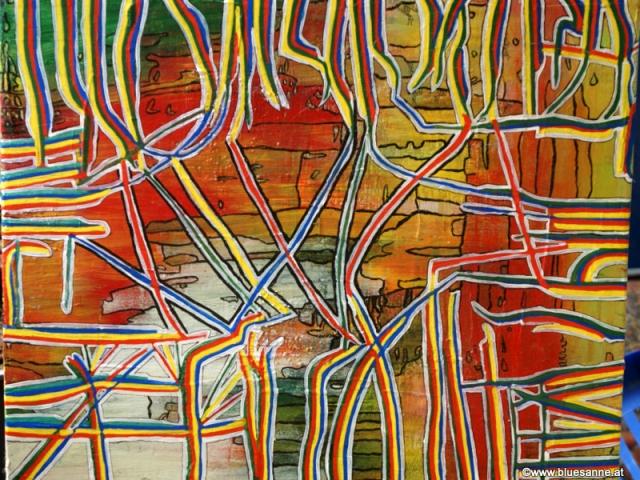 ColordWall24.07.2015-28.05.201850 x 40 cmAcryl auf Leinwand