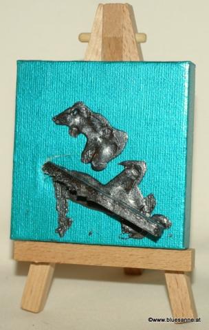 Flying Animals30.09.20117 x 7 cmAcryl + Abtönfarbe + Holz auf Leinwand + Staffel
