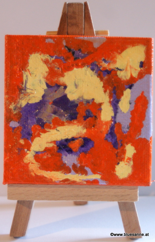 Gusta02.10.20147 x 7 cmAcryl + Varnish auf Leinwand + Staffel
