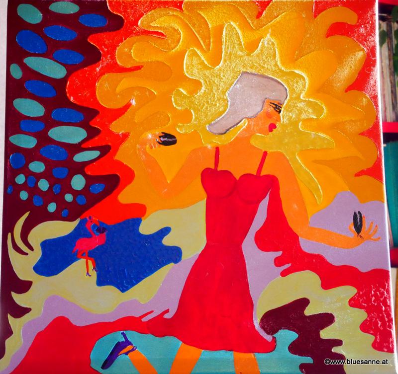 Pritty Flamenco