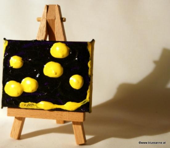 VY09.07.20128 x 6 cmAcryl + Varnish auf Leinwand + Staffel