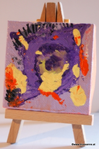 Visu02.10.20147 x 7 cmAcryl + Varnish auf Leinwand + Staffel
