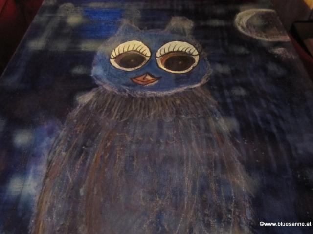 vogel der nacht
