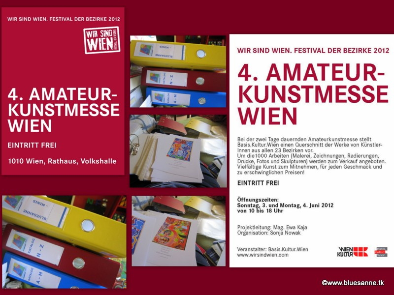 Amateurkunstmesse 2012