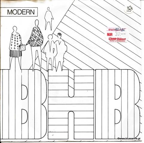 BHB – Modern 1981
