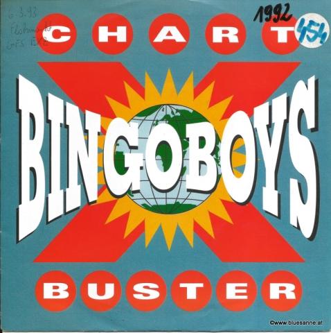 Bingoboys – Chartbuster 1992