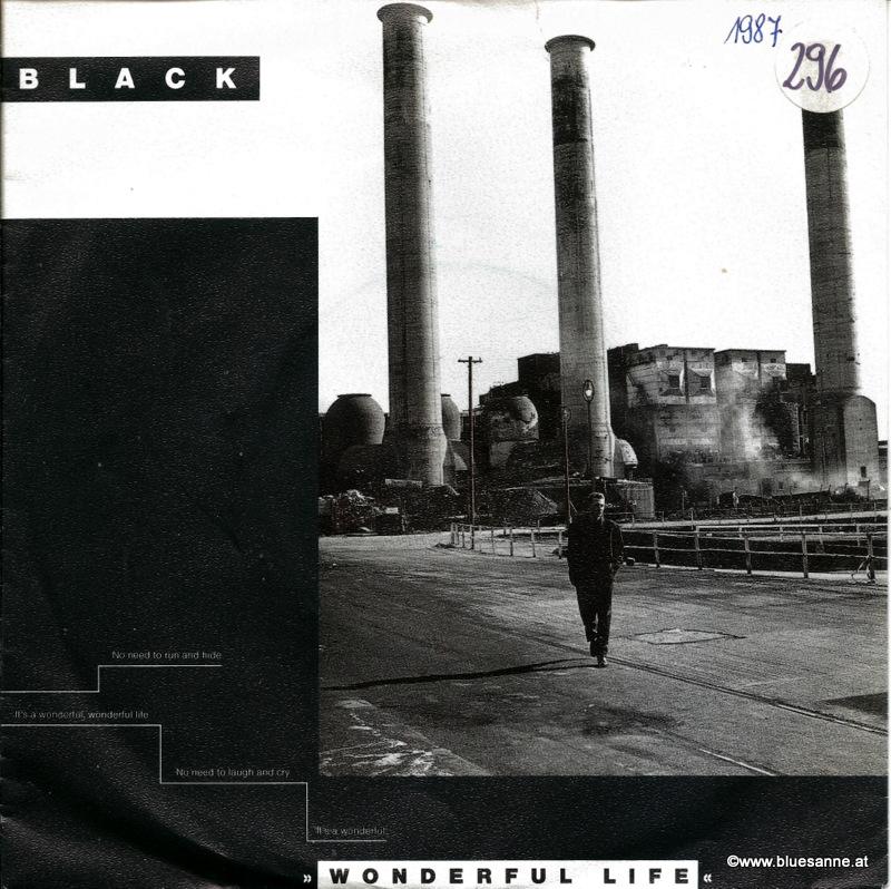 Black  – Wonderful Life 1987