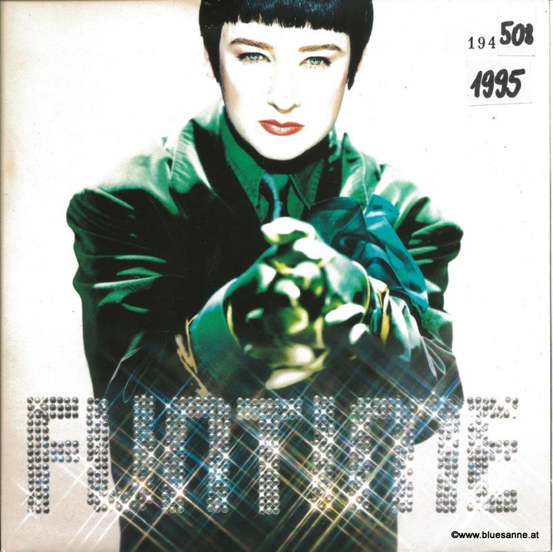 Boy George – Funtime 1995 Single