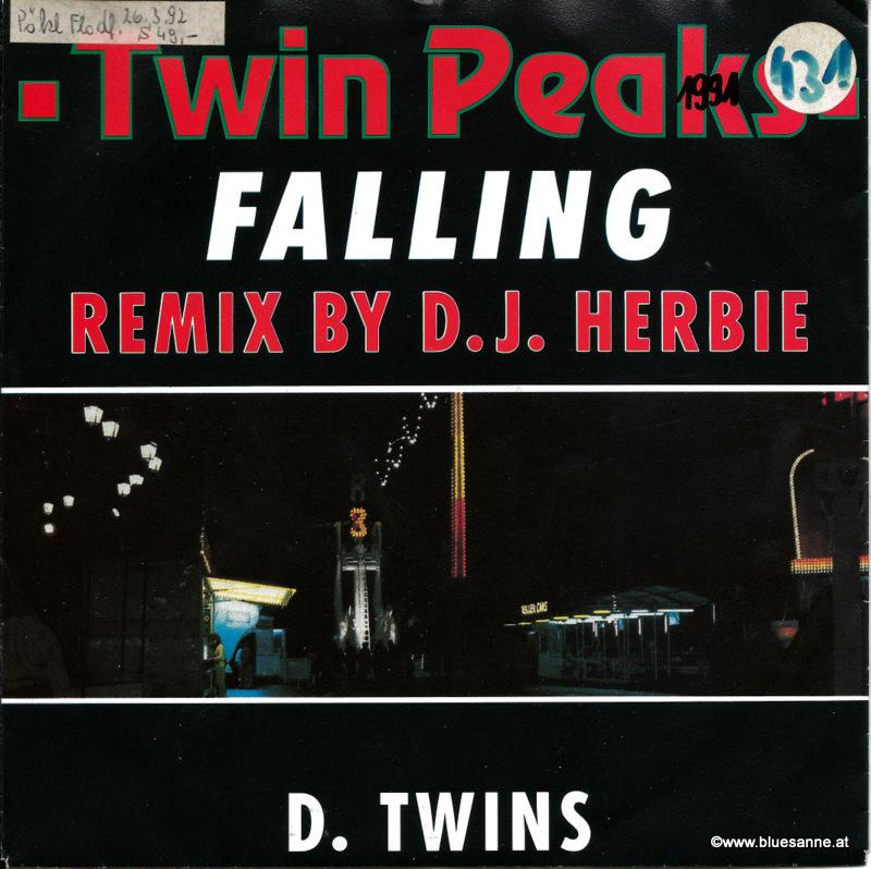 D. Twins – Falling 1991