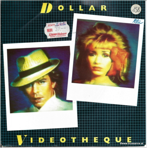 Dollar Videotheque 1982Single