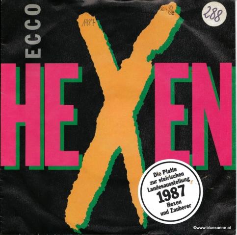 Ecco – Hexen 1987