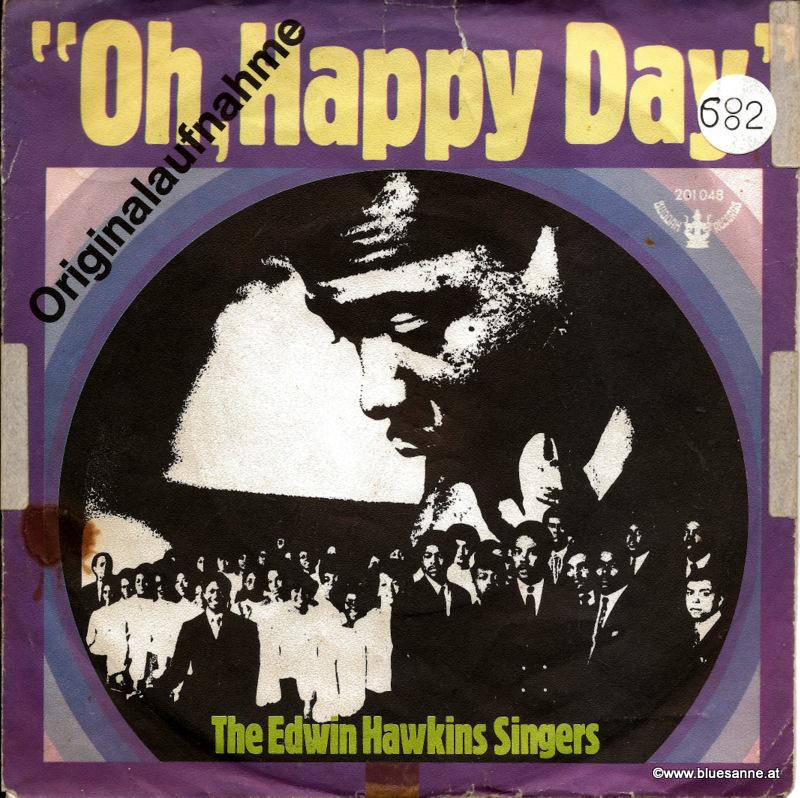 Edwin Hawkins Singers – Oh, Happy Day 1969