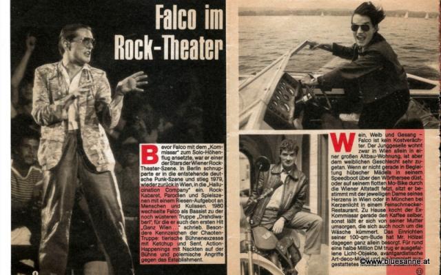 Falco Bravo4
