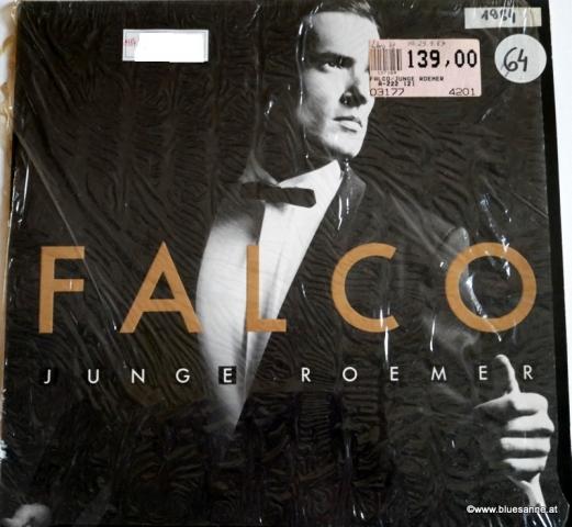 Falco Junge Römer 1984 LP