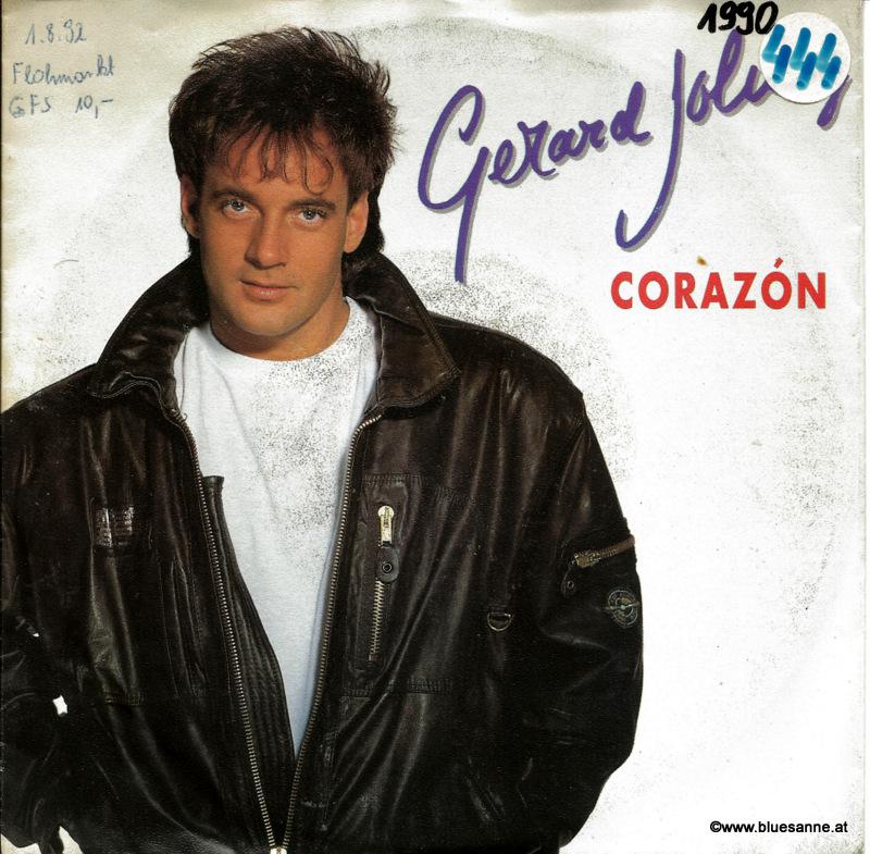 Gerard Joling – Corazón 1990