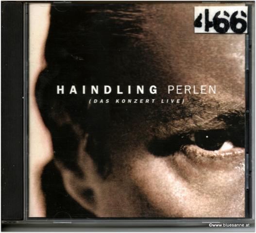 Haindling Perlen 1996 CD