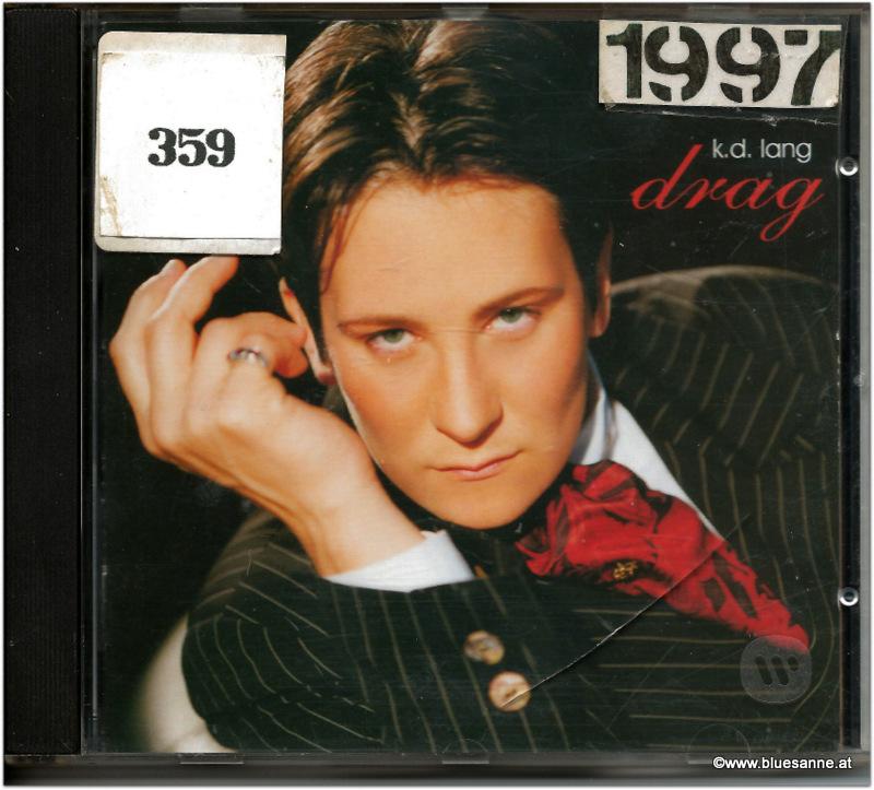 KDLang Drag CD
