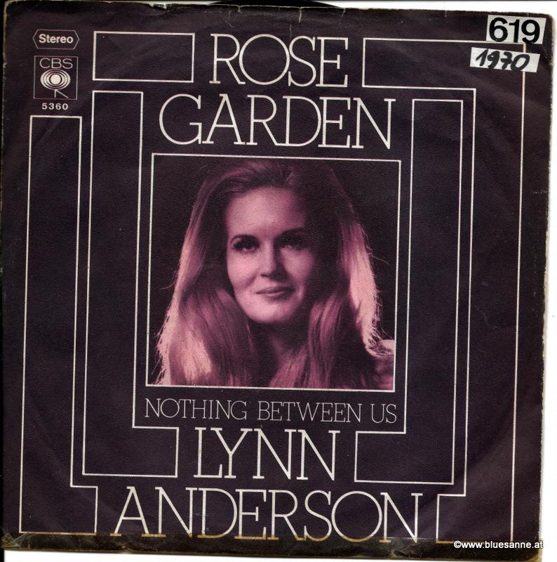 Lynn Anderson – Rose Garden 1970