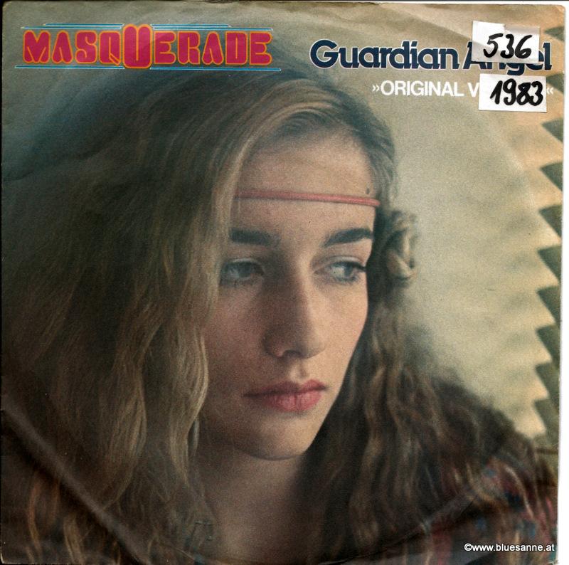 Masquerade - Guardian Angel 1983