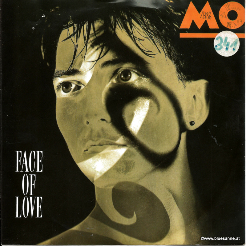Mo - Face of Love 1988