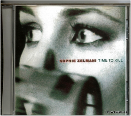 Sophie Zelmani Time to kill CD
