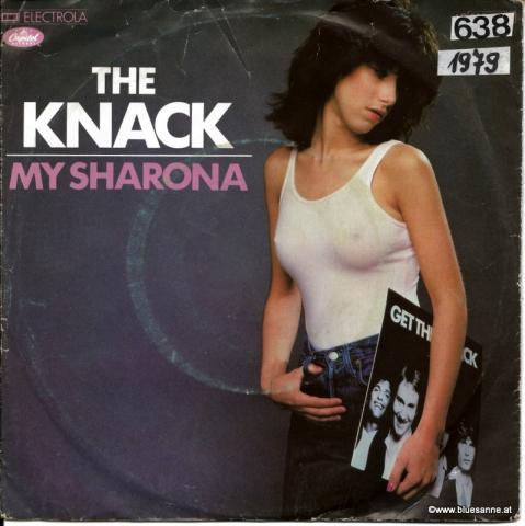 The Knack – My Sharona 1979