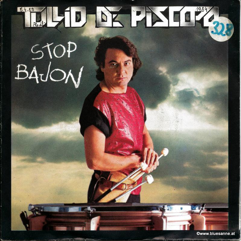 Tullio De Piscopo – Stop Bajon 1984