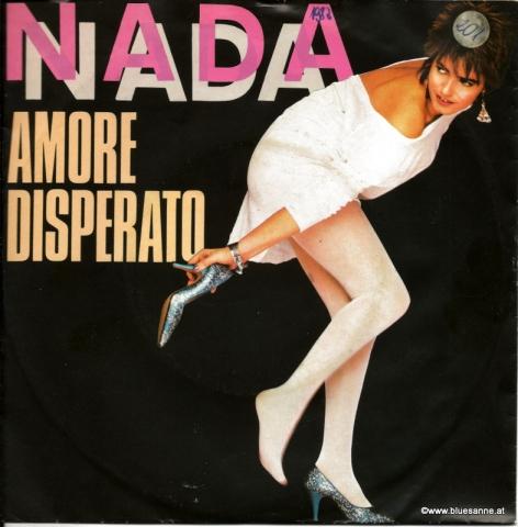 Nada - Amore disperato 1983