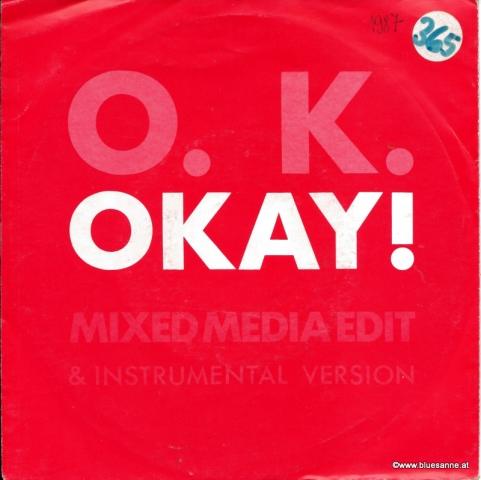 O.K. – Okay! 1987