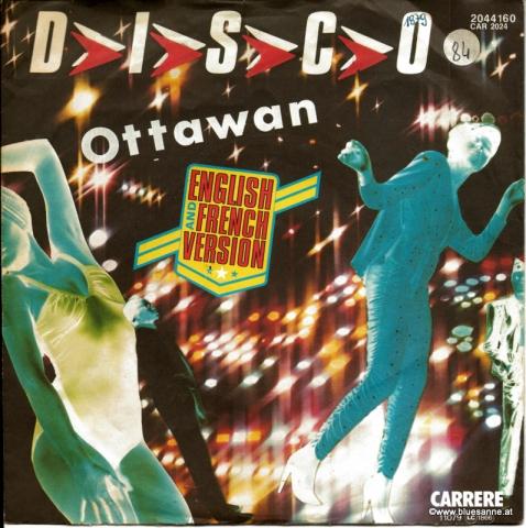 Ottawan – D I S C O 1979