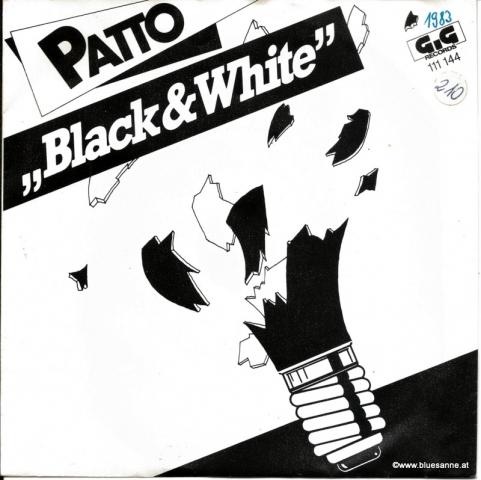 Patto – Black And White 1983