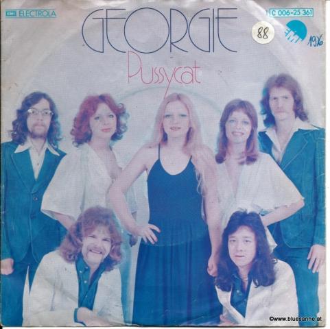 Pussycat - Georgie 1976