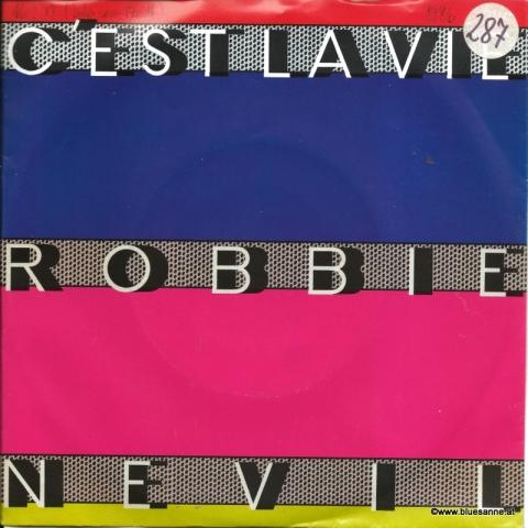 Robbie Nevil – C´Est La Vie 1986