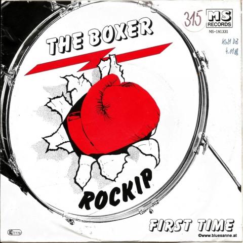Rockip – The Boxer 1988