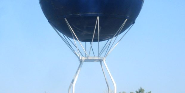 Nivea-Ballon